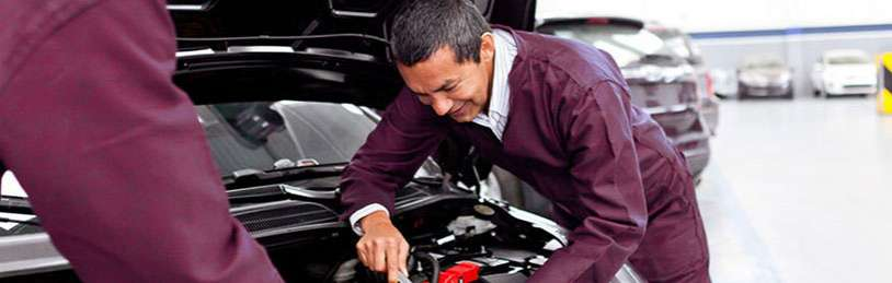 fixing car prestige bmw