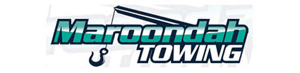 maroondah towing logo