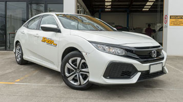 sheen honda civic4