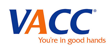 vacc training logo